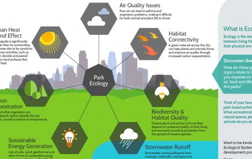Minneapolis Parks Ecological System Plan Topics – Smart Hive